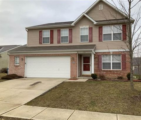 Photo of 1080 Frogs Leap Dr, Cicero, IN 46034