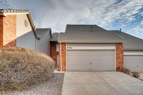 Photo of 9497 Southern Hills Cir, Lone Tree, CO 80124