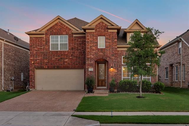 15560 Yarberry Dr Fort Worth, TX 76262