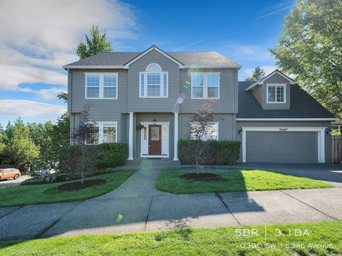 Photo of 10390 Sw 153rd Ave, Beaverton, OR 97007