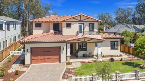 2520 Benson Ave, Santa Cruz, CA 95065