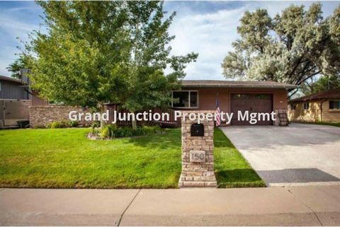 Photo of 150 Willowbrook Rd, Grand Junction, CO 81506