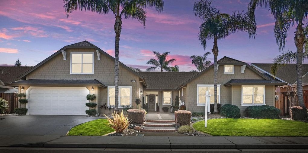 1484 Roger Dr Tracy, CA 95304