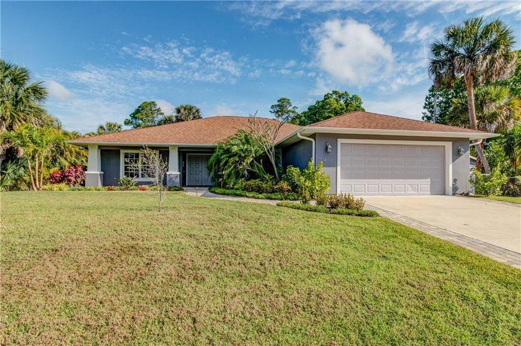 422 Kumquat Ave Sebastian, FL 32958