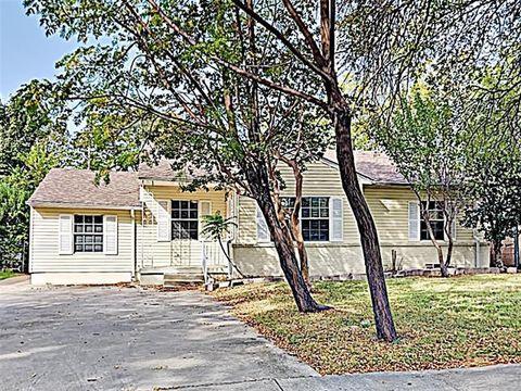 Photo of 3857 Highgrove Dr, Dallas, TX 75220