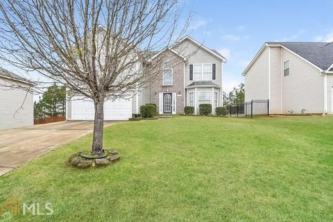 Photo of 3091 Berthas Overlook, Douglasville, GA 30135
