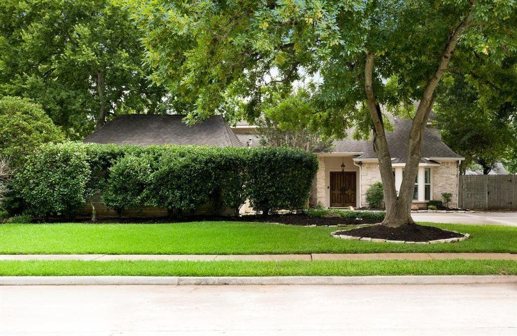 1822 Morton League Rd Richmond, TX 77406