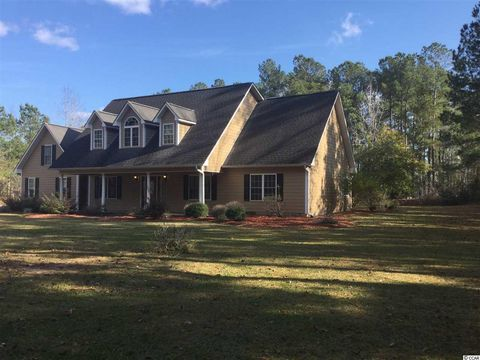 Photo of 4747 Page Rd, Galivants Ferry, SC 29544