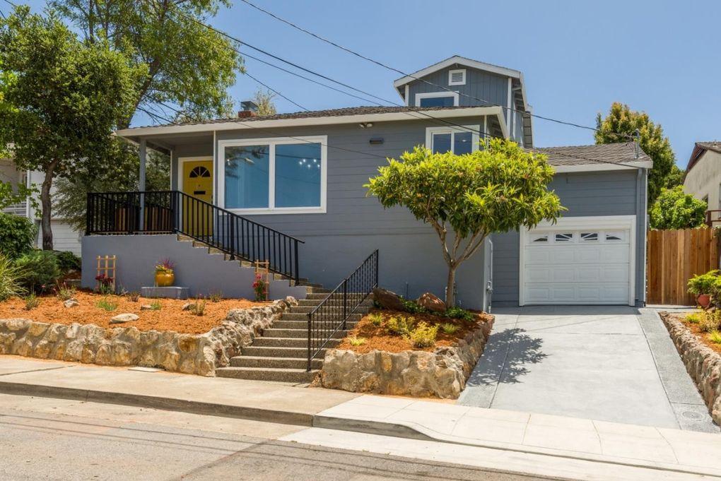 289 W 39th Ave San Mateo, CA 94403