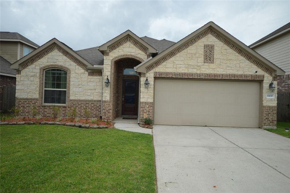 4430 Ambrosia Ln Baytown, TX 77521
