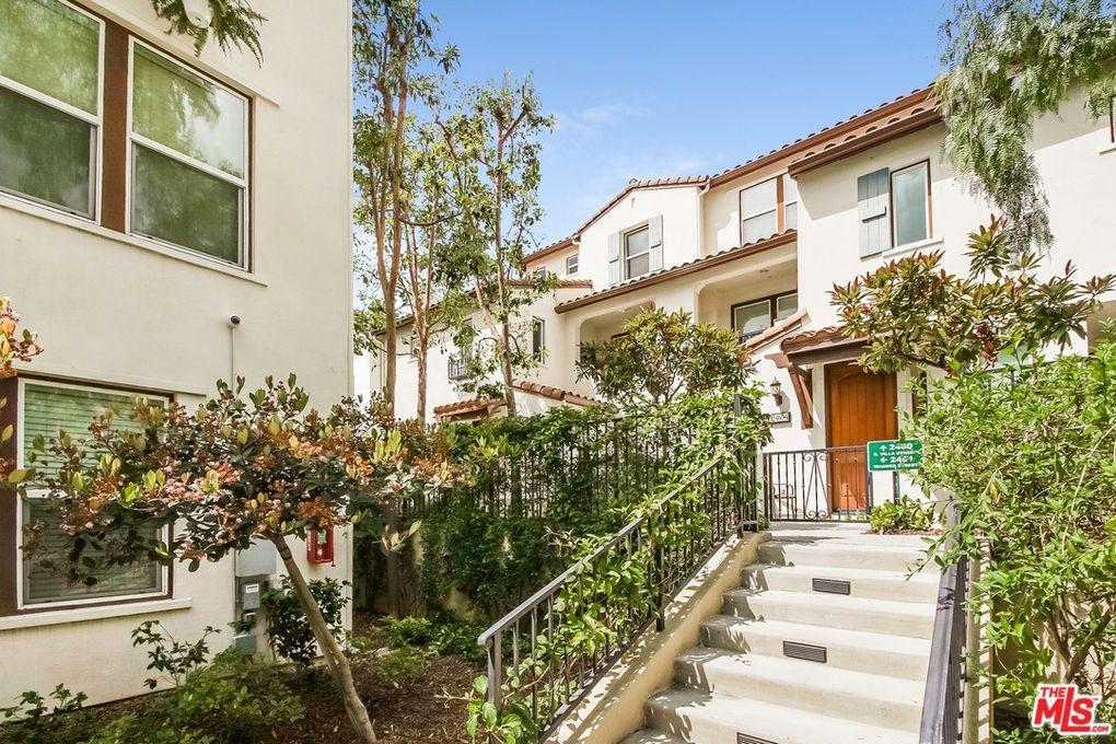 2460 E Villa St Unit 5 Pasadena, CA 91107