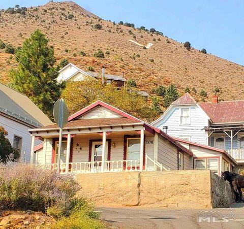 Virginia City Nv Real Estate Virginia City Homes For Sale Realtor Com