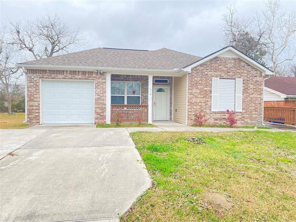 110 N Texas St Texas City, TX 77591