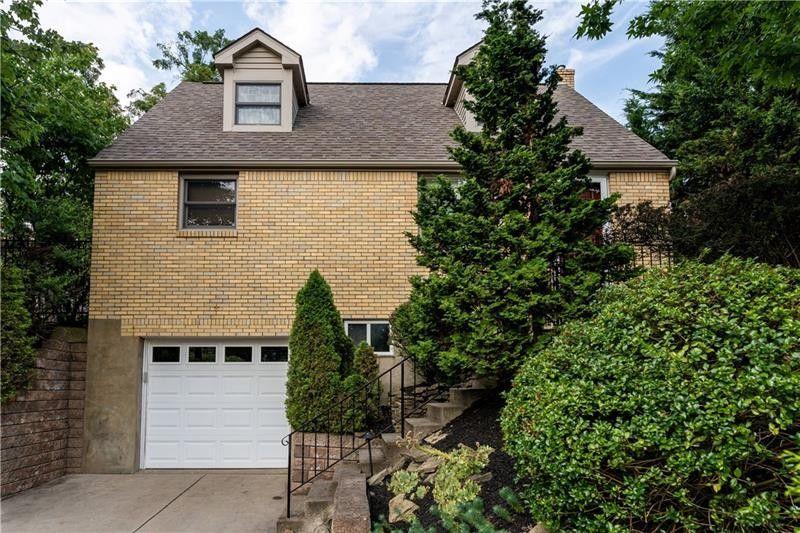 3527 Willett Rd Pittsburgh, PA 15227
