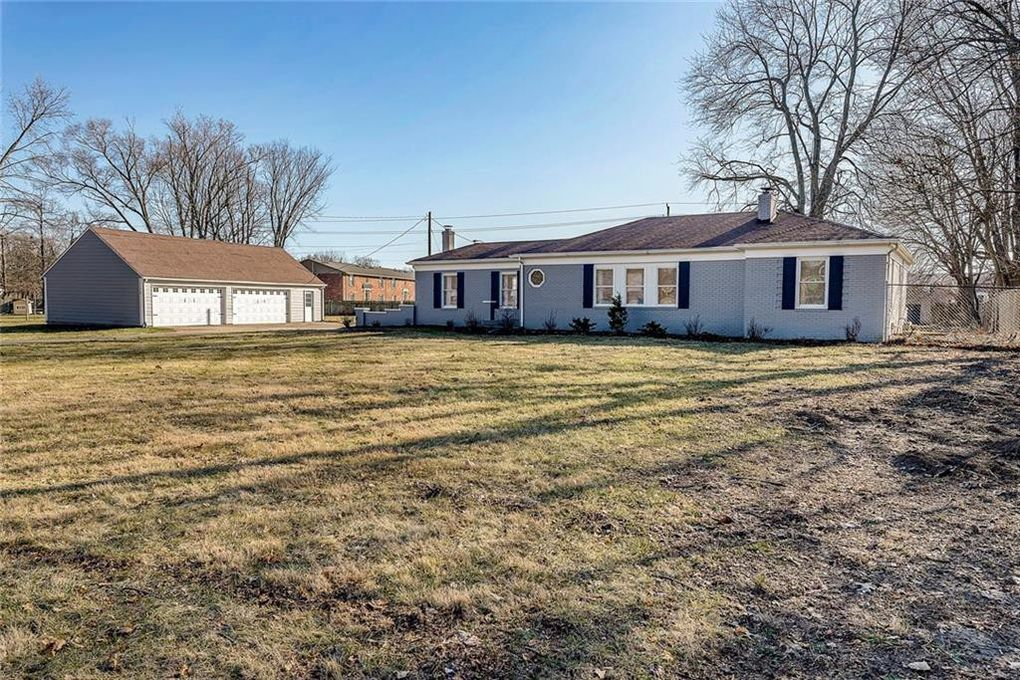 2555 W 71st St Indianapolis, IN 46268
