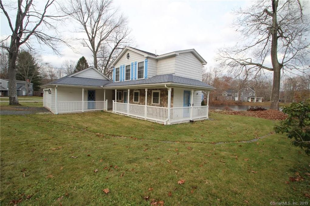 3 Shore Dr Coventry, CT 06238