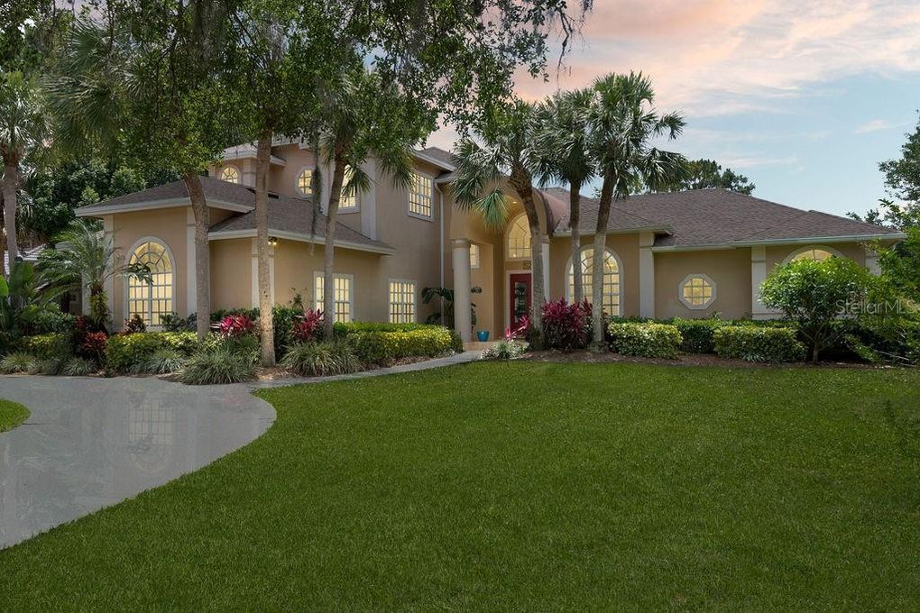 5212 Timberview Ter Orlando, FL 32819