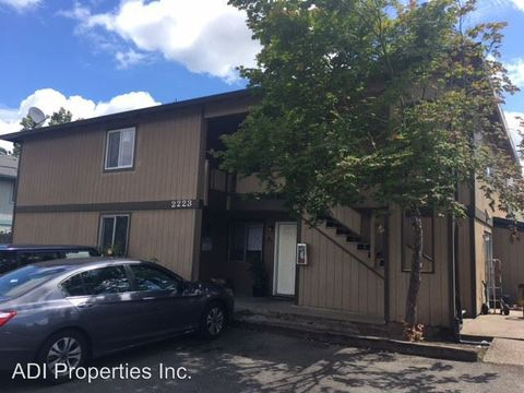Photo of 2223 Hawthorne St Apt A, Forest Grove, OR 97116