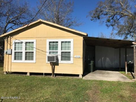 Photo of 1312 1/2 Weeks St, New Iberia, LA 70560