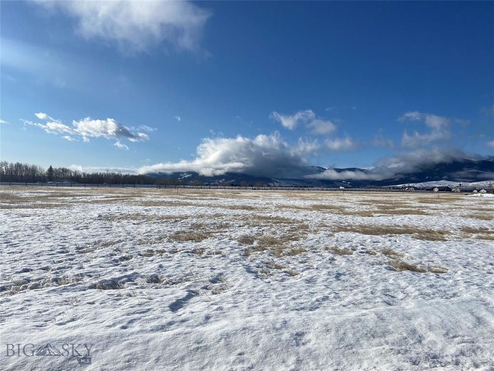 Grand View Dr Lot 45 Red Lodge, MT 59068
