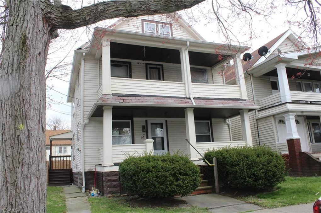 3547 W 44th St Cleveland, OH 44109