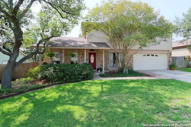 1952 Creek Holw San Antonio, TX 78259