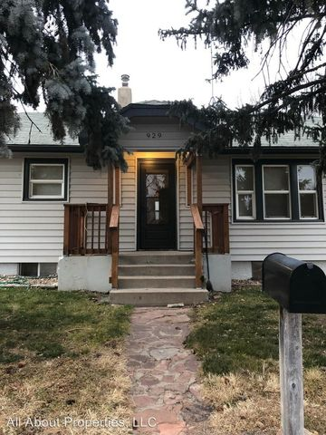 Photo of 929 22nd St, Greeley, CO 80631