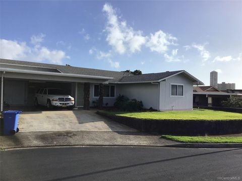 Photo of 98-577 Puaalii Pl, Aiea, HI 96701