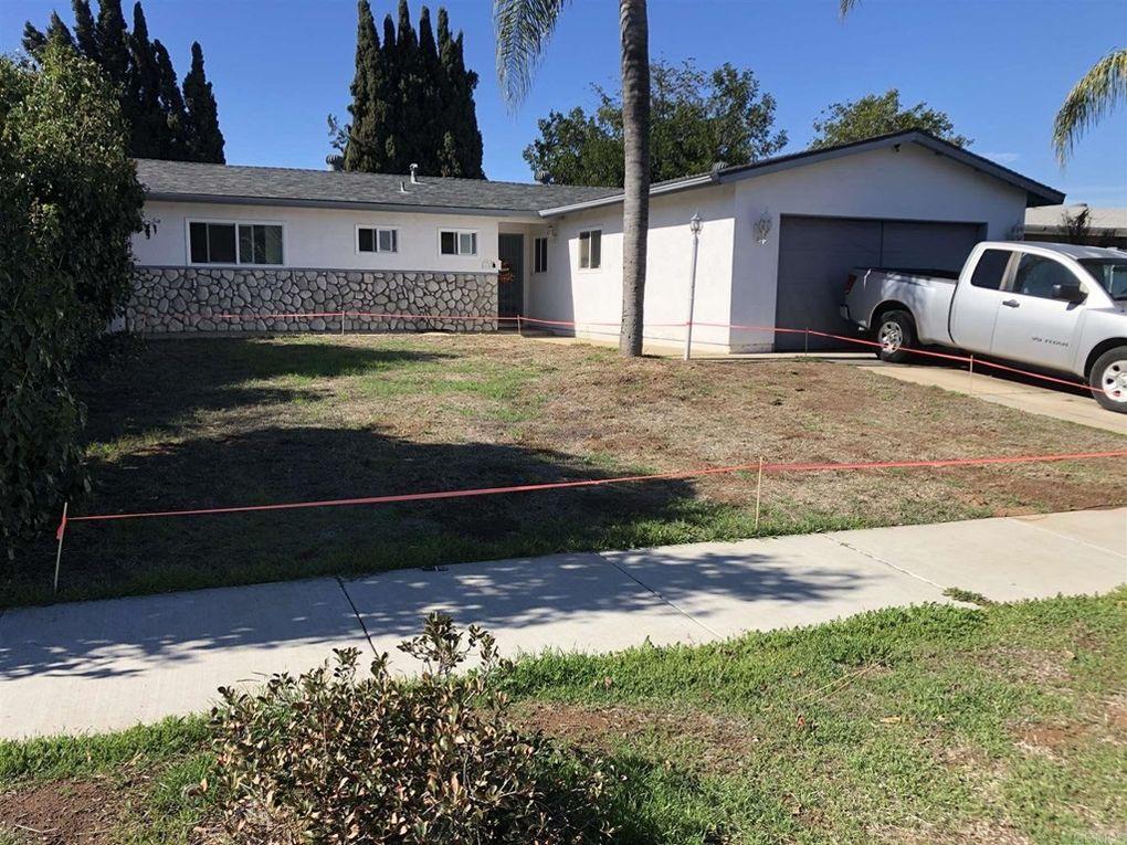 188 S Stephanie Ln El Cajon, CA 92019