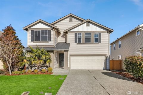 Photo of 33808 Se Odell St, Snoqualmie, WA 98065