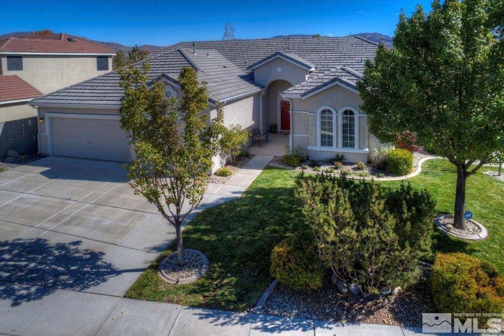 10390 Silver Arrow Ct Reno, NV 89521