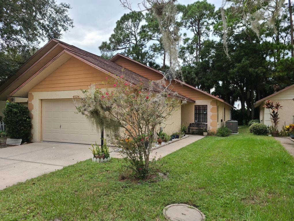 4524 Nettle Creek Ct Port Orange, FL 32127