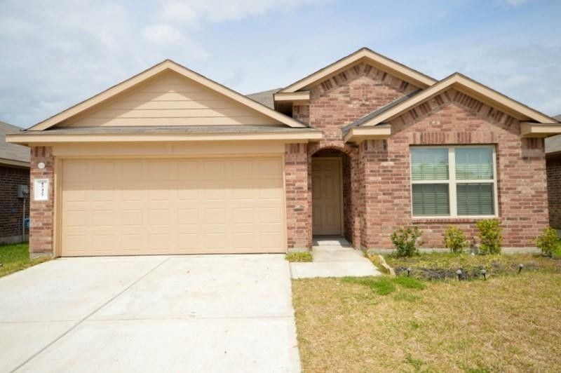 15427 Lost Lariat Ct Channelview, TX 77530
