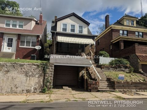 Photo of 44 Bascom Ave, Pittsburgh, PA 15214