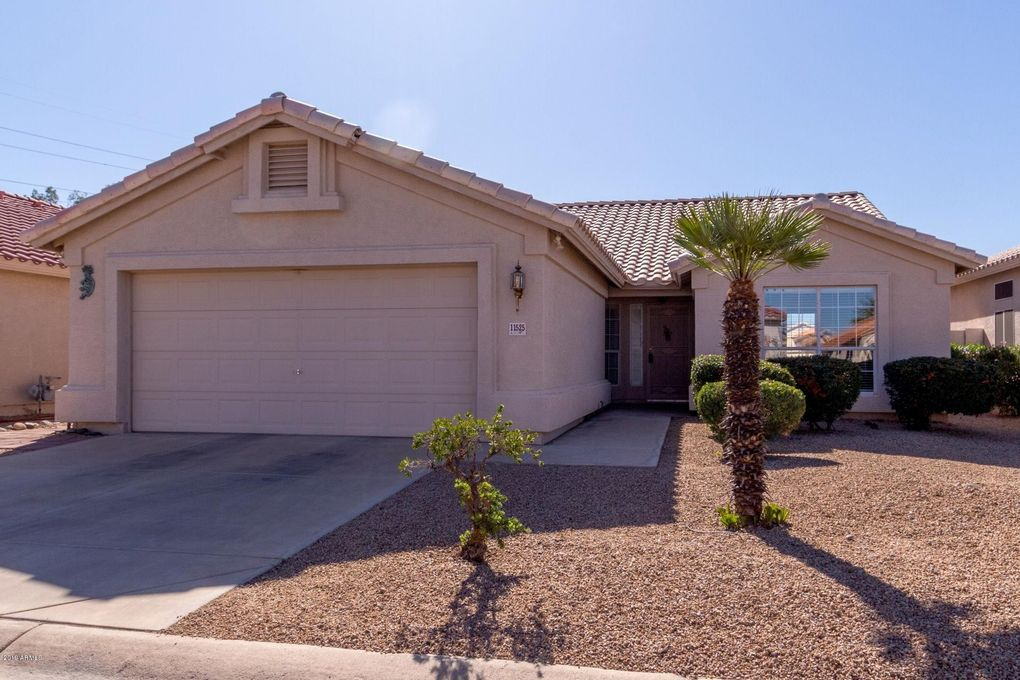 11525 W Javelina Ct Surprise, AZ 85378