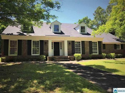 Photo of 4759 Old Sylacauga Hwy, Sylacauga, AL 35151