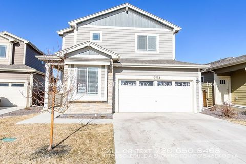 Photo of 3173 Carney St, Loveland, CO 80538