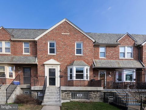 Photo of 119 N Symington Ave, Catonsville, MD 21228
