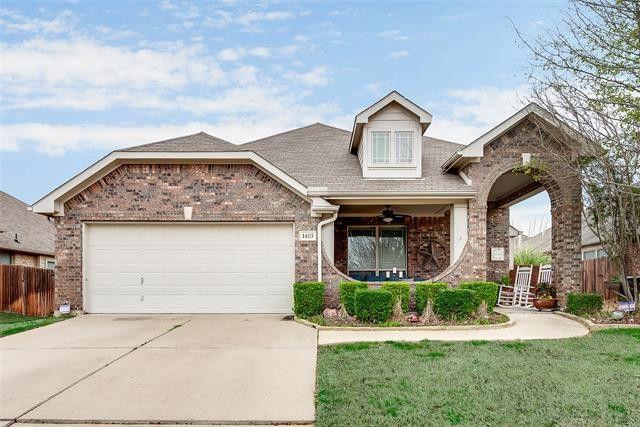 1405 Fox Glen Trl Mansfield, TX 76063