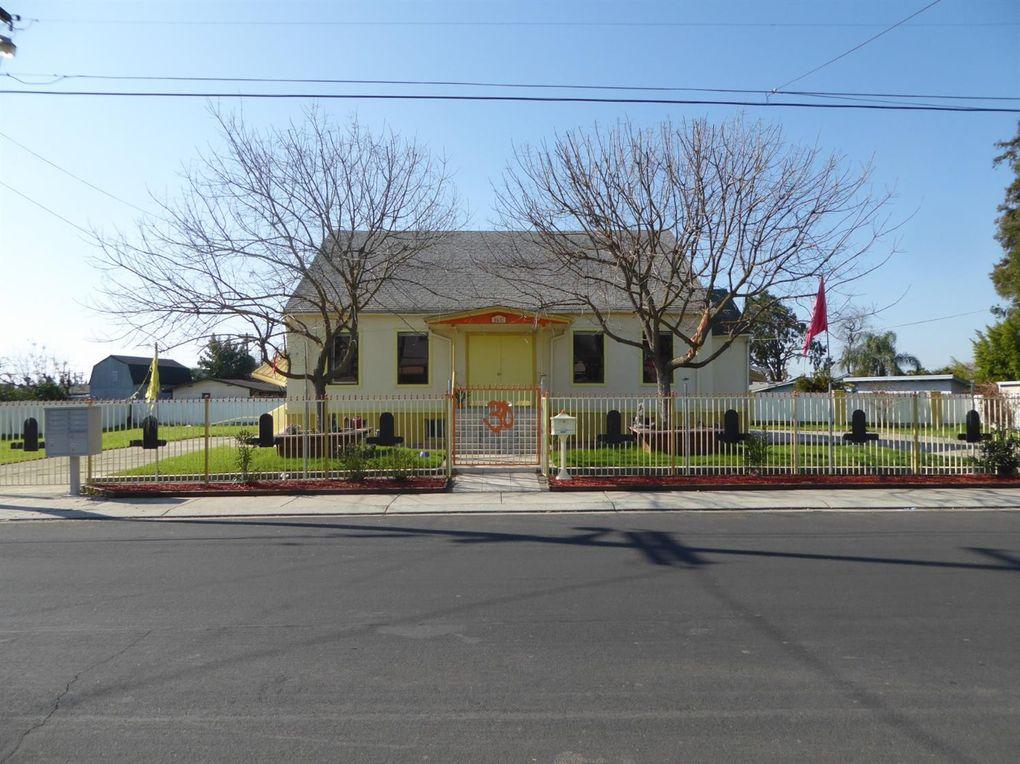 4631 Magnolia St Salida, CA 95368